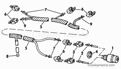 1966 Ford Mustang Dash Wiring Diagram 1966 Mustang Starter