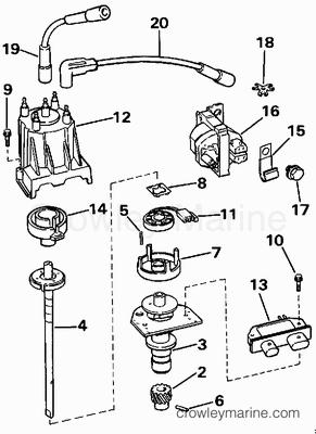 Yamaha Outboard Cooling System Diagram Yamaha Outboard