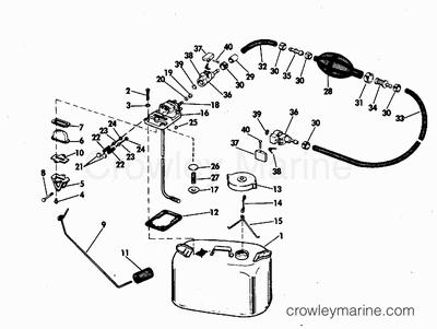 Mercury 500 Outboard Wiring Diagram Mercury 500 Outboard