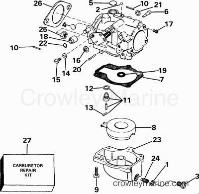 Mercruiser 454 Wiring Diagram 3.0 Mercruiser Wiring