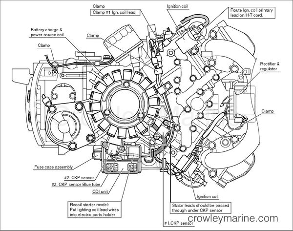 ELECTRIC START KIT, P/N 5037453 INSTALLATION INSTRUCTIONS