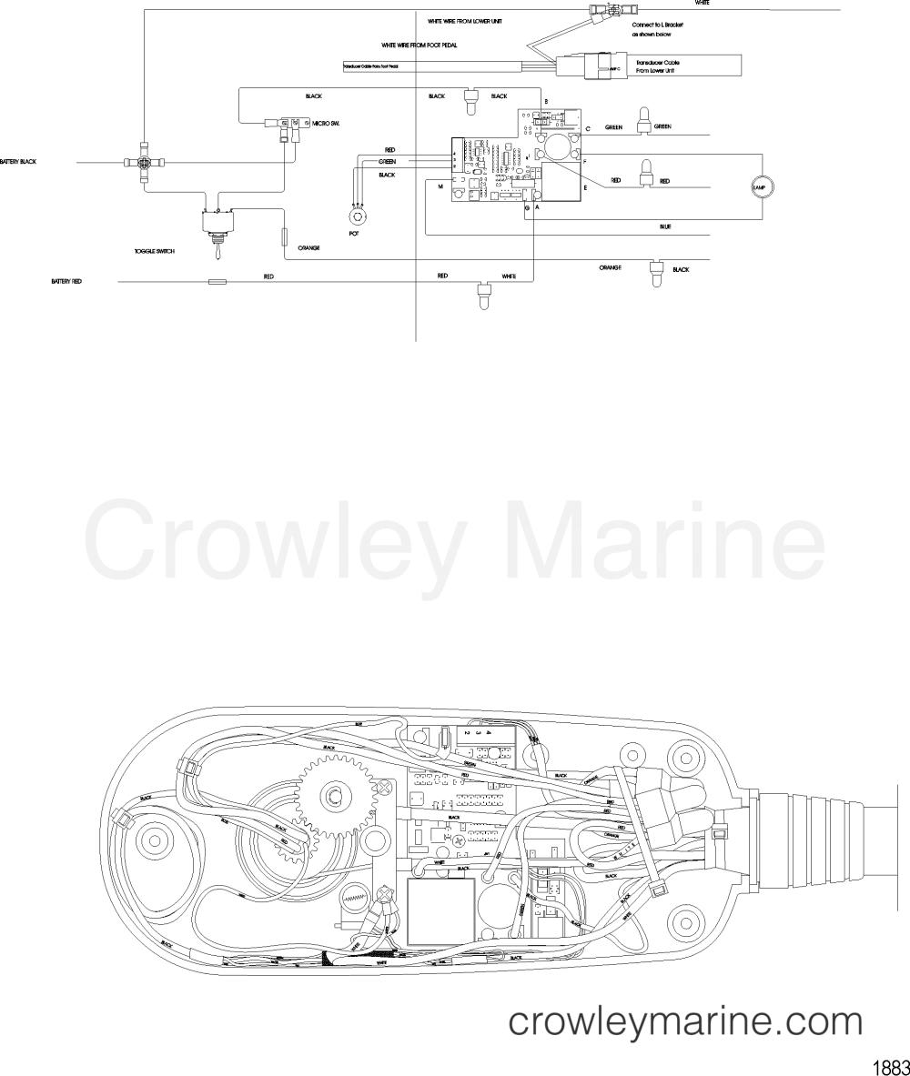 medium resolution of 2003 motorguide 12v motorguide 9bc31eaaj wire diagram tr109pfb 36