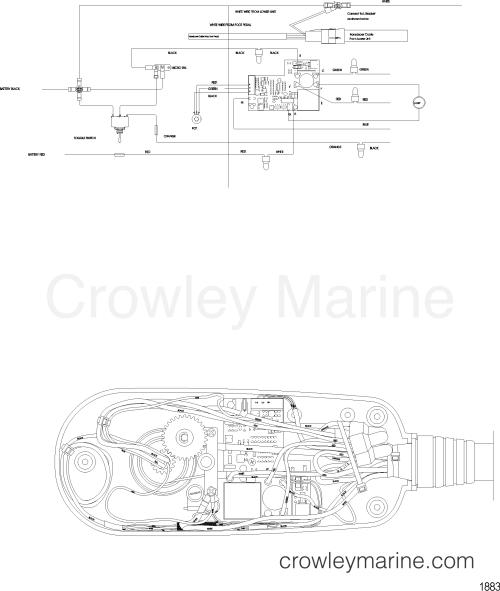 small resolution of 2003 motorguide 12v motorguide 9bc31eaaj wire diagram tr109pfb 36