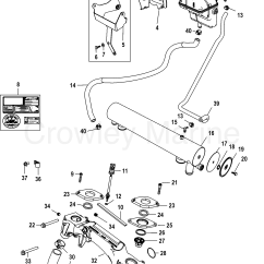 Marine Engine Cooling System Diagram Pontiac G6 Stereo Wiring Fresh Water Components Serial Range