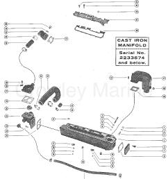 serial range mercruiser 160 gm 250 i l6 1967 1969 2048022 thru 2770031 [ 1093 x 1405 Pixel ]
