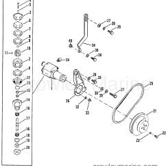 Mercruiser Water Pump Diagram 2001 Dodge Durango Parts Bravo 3 Imageresizertool Com