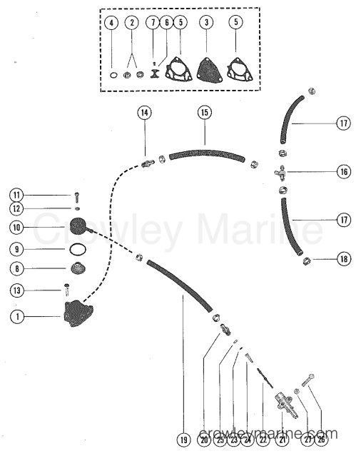 small resolution of diagram of fuel pump mercury house wiring diagram symbols u2022 1997 mercury mountaineer fuse box diagram mercury 25hp efi fuse box diagram