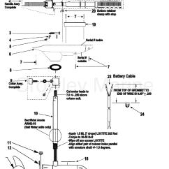 Motorguide Wiring Diagram Mk4 Jetta Speaker Complete Trolling Motor Model Et54 Etp54 24 Volt