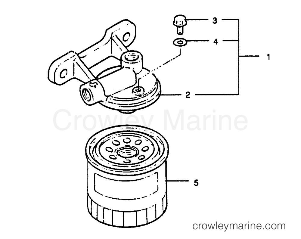 medium resolution of all years u s marine inboard hino diesel wo4cta 150 h p 4 cyl