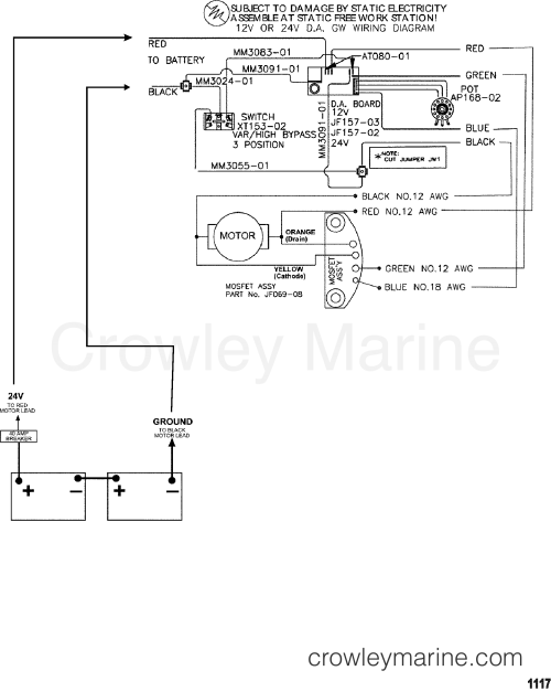 small resolution of motorguide wiring diagram 12v wiring diagram article motorguide wiring diagrams