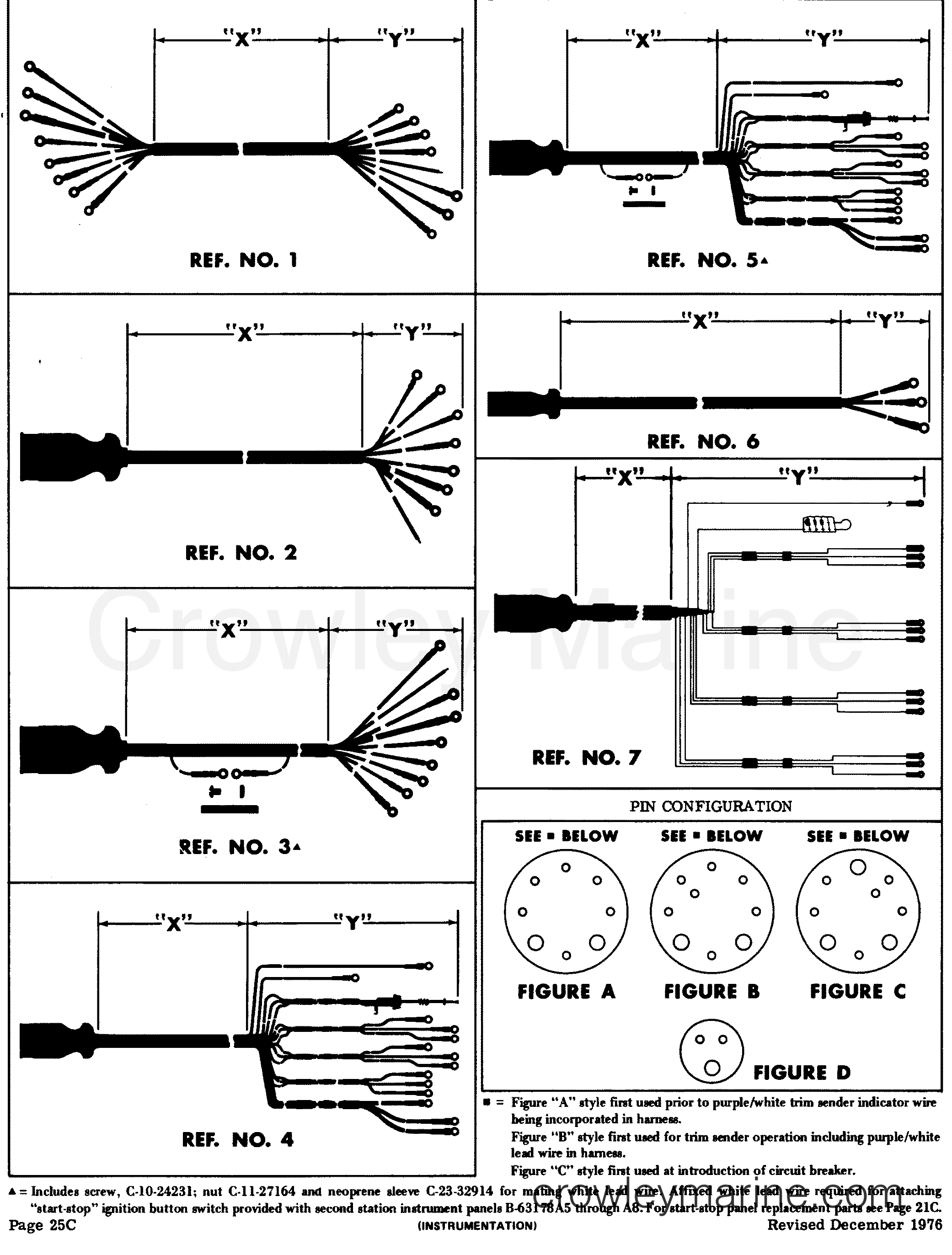 8 Pin Wiring Diagram