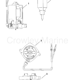 mercruiser wiring harness on johnson outboard manual  [ 1558 x 2168 Pixel ]
