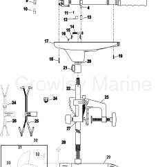 12v Trolling Motor Wiring Diagram Air Conditioner Troubleshooting 12 Volt Switch 1966 Vw Bug Get Free