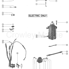1979 Mercury 150 Hp Outboard Wiring Diagram John Deere 212 Starter Motor Rectifier And Harness 1978