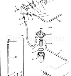 mercury outboard fuel pump diagram wiring diagram today mercury outboard fuel pump parts mercury fuel pump diagram [ 1622 x 2340 Pixel ]