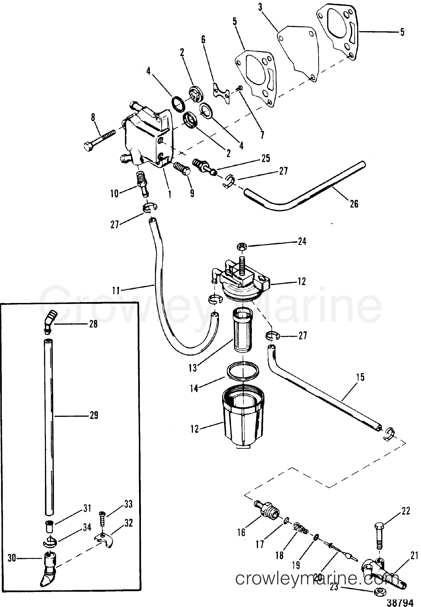hight resolution of mercury outboard fuel pump diagram wiring diagram today mercury outboard fuel pump parts mercury fuel pump diagram