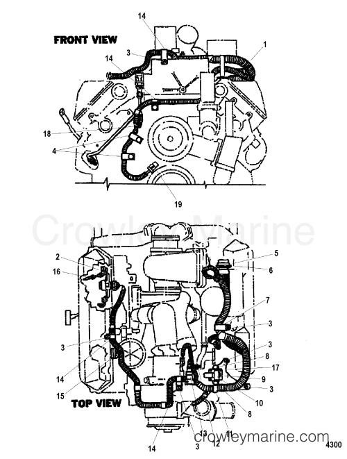 small resolution of 1997 powerstroke engine diagram wiring diagram load 1997 7 3 powerstroke engine diagram