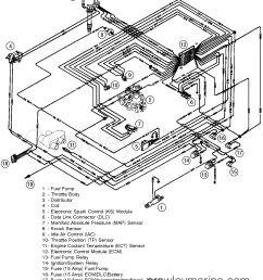 wiring harness efi 1997 mercruiser 5 7l tbi alpha 457b101ks omc sterndrive 5 7l omc wire diagram [ 1976 x 2354 Pixel ]
