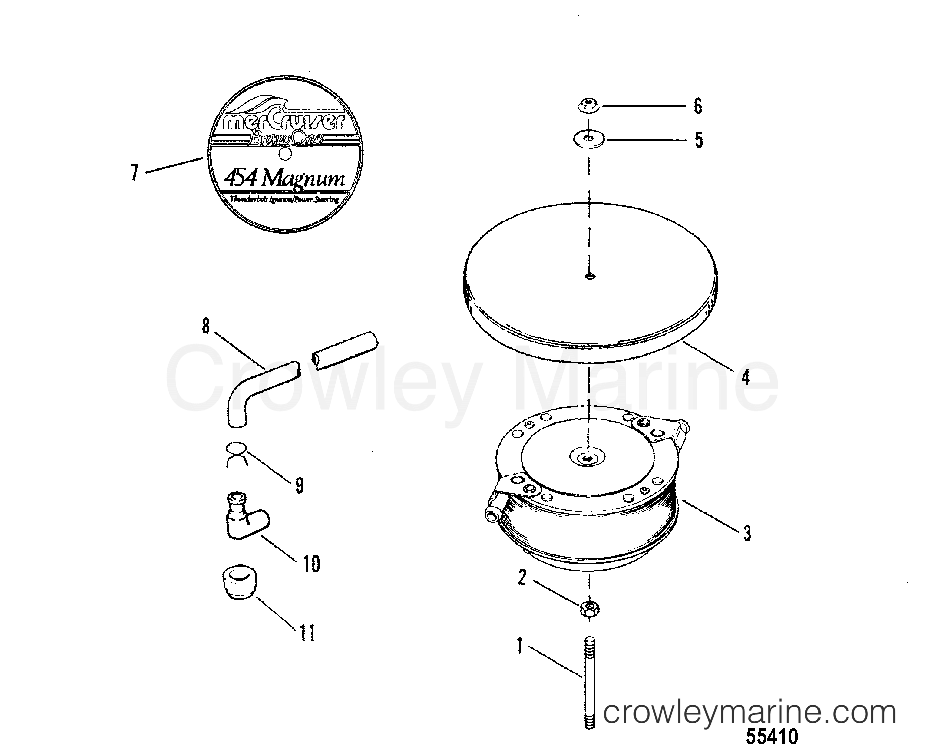 Flame Arrestor Old Design