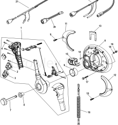 remote control 4000 gen ii pistol grip panel mount various years rh crowleymarine com mercury quicksilver 3000 throttle diagram quicksilver throttle shifter  [ 1976 x 2488 Pixel ]