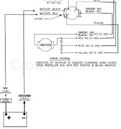 1995 motorguide 12v motorguide 9gwt358r1 wire diagram model gwb43 gwt43 [ 1961 x 2411 Pixel ]
