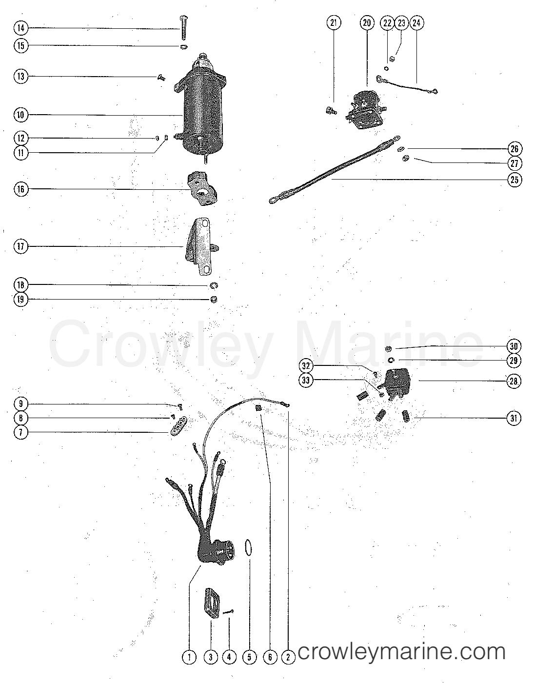 Serial Wiring Diagram