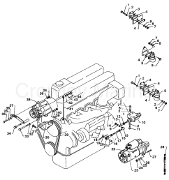 hino engine diagrams wiring library volvo penta 5 0 engine layout hino engine diagrams [ 1450 x 1919 Pixel ]