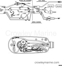 motorguide wiring diagram [ 1911 x 2020 Pixel ]