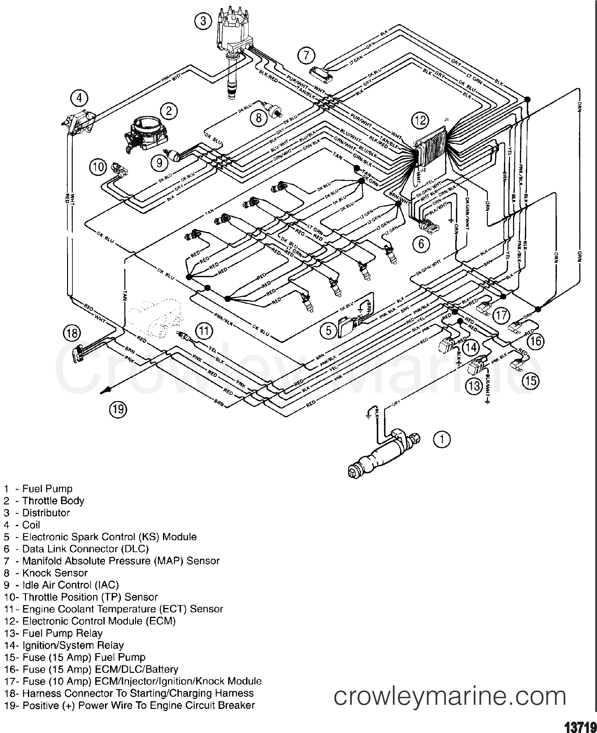 hight resolution of 1998 f250 engine wiring harness