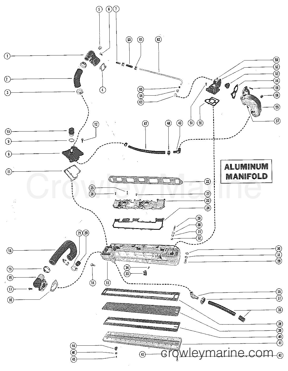 Wiring Manual PDF: 160 Mercruiser Wiring Diagram