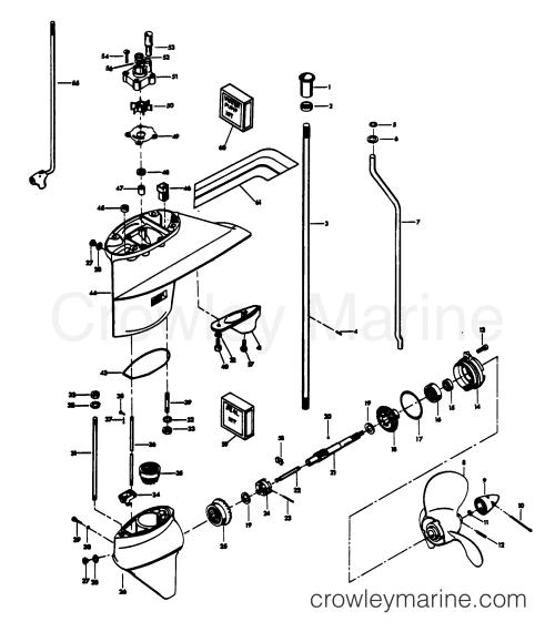 small resolution of 1979 115 chrysler wiring diagram all wiring diagram chrysler wiring diagrams symbols identify 115 1979 mercury