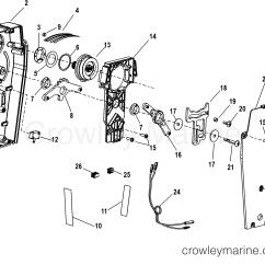 Mercury Outboard Wiring Diagram Kill Switch Simplicity Lawn Mower I O Mercruiser