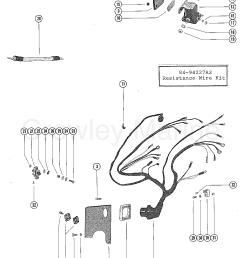 serial range mercruiser 255 ford 351 v 8 1973 1974 3258728 thru 4175499 [ 1093 x 1402 Pixel ]