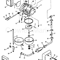 Outboard Motor Lower Unit Diagram Ba Falcon Radio Wiring Furthermore 50 Hp Mercury 40