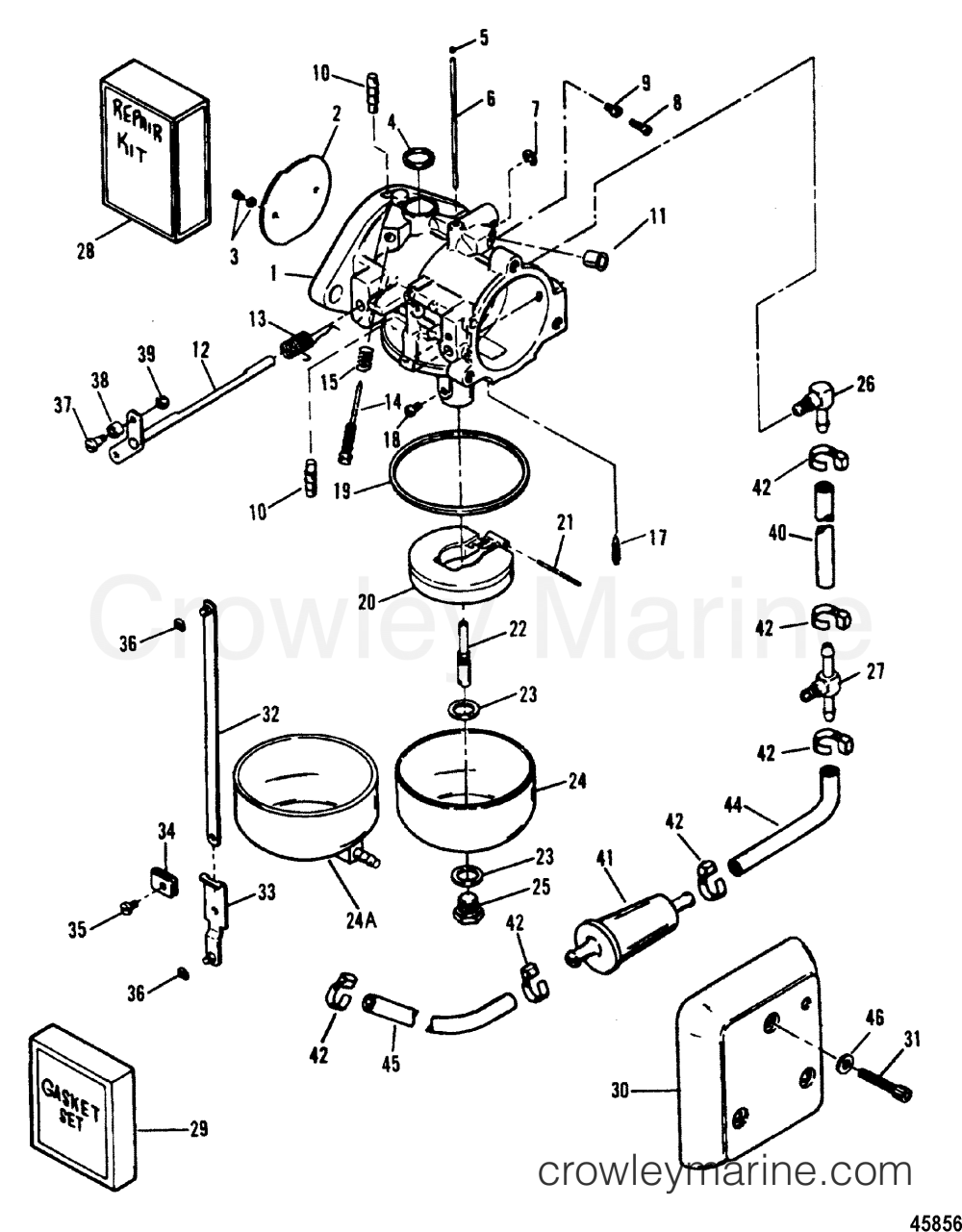 medium resolution of wiring diagram for 50 hp mercury outboard wiring diagram mercury carburetor diagram mercury force 40 hp wiring diagram