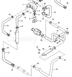 454 marine engine diagram everything wiring diagram 454 mercruiser engine diagram [ 1854 x 2336 Pixel ]