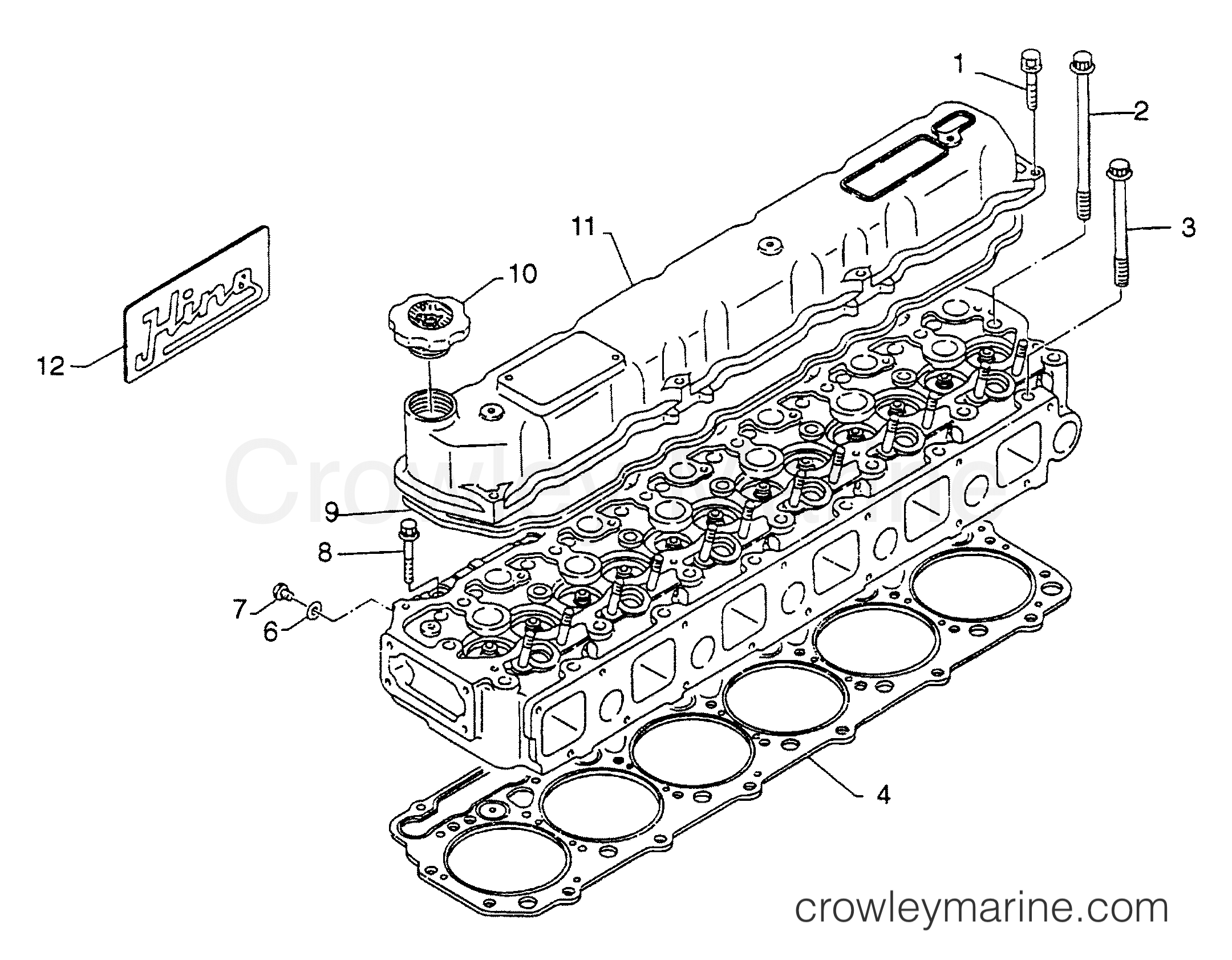 Head Components