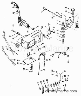 Mercury 9 Hp Fuel Diagram Ford Smog Pump Diagram Wiring