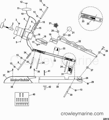 Trolling Motor Plugs And Receptacles Wiring Diagram