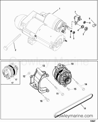 System Troubleshooting: Mercruiser Fuel System Troubleshooting
