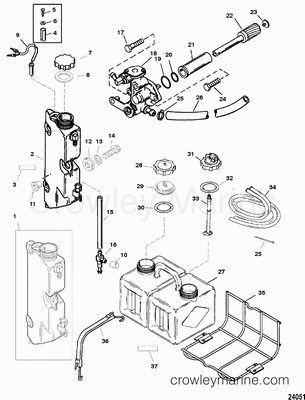 Ford Industrial Engine 2 5 2.0 TDI Engine Wiring Diagram
