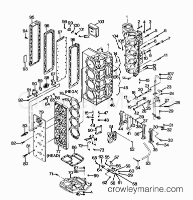 6 Hp Johnson Fuel Pump, 6, Free Engine Image For User