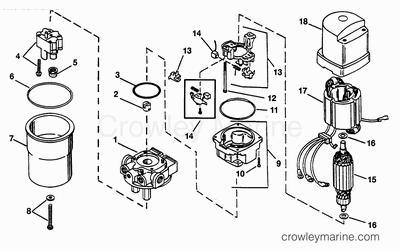 Mercury Outboard Controls Diagram Quicksilver Control Box