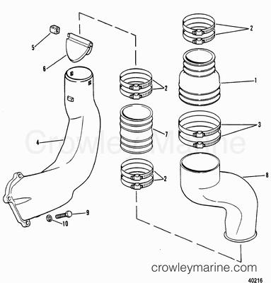 Mercruiser 470 Ignition Wiring Diagram. Mercruiser. Wiring