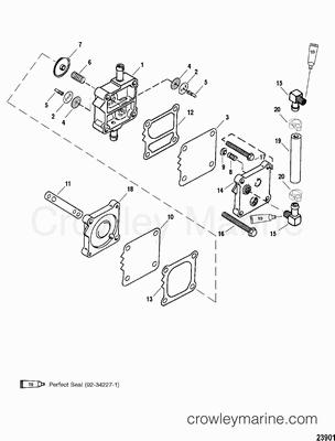 Diagram Mercury Xr6 Outboard Wiring Diagram Basic Electrical Wiring