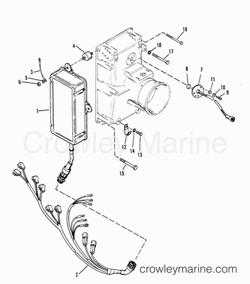 Wiring Diagrams For Marine Batteries Marine Drawings