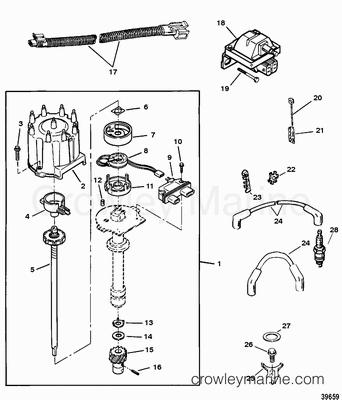 Crusader Marine Engine Cooling Diagram. Crusader. Wiring