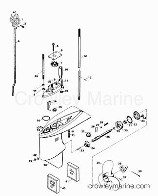 Mercury Outboard Motor Fuel Tank Johnson Outboard Fuel