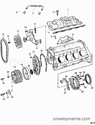 Evinrude Wiring Harness Adaptor Evinrude Engine Wiring