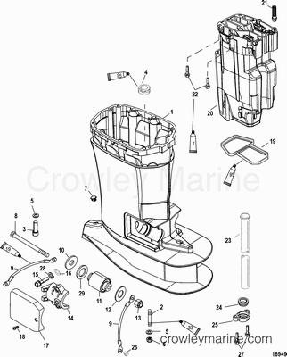 Air Compressor Water Separator Diagram, Air, Free Engine